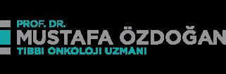 Prof. Dr. Mustafa ÖZDOĞAN