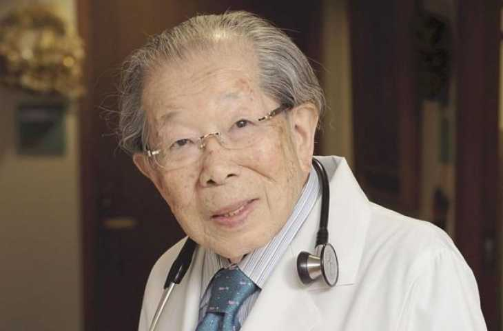 105 yaşını gören Japon doktorun sırları: Spartan diyeti, sanat, huzur ve aktif olmak
