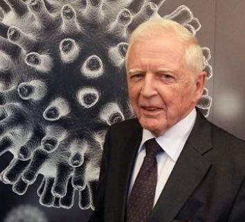 2. Dünya Savaşı'ndan Nobele: Dr. Harald zur Hausen ve HPV'nin serviks kanserine yol açtığının keşfi