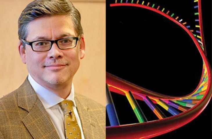 2020 ASCO-ACS Ödülü'nü Dr. Timothy Rebbeck aldı