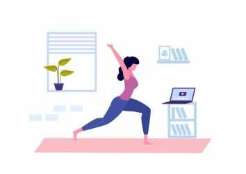 2021'in Popüler 9 Fitness Trendi