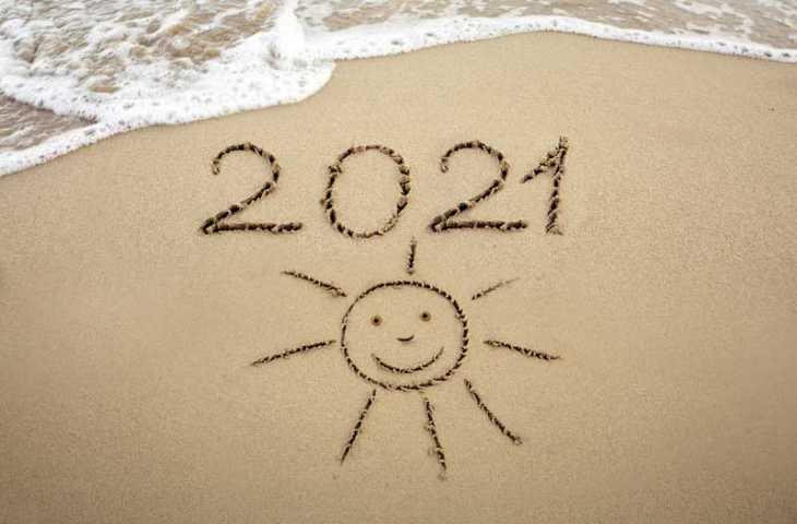 2021 Yılı için 21 Sağlıklı Yaşam Önerisi