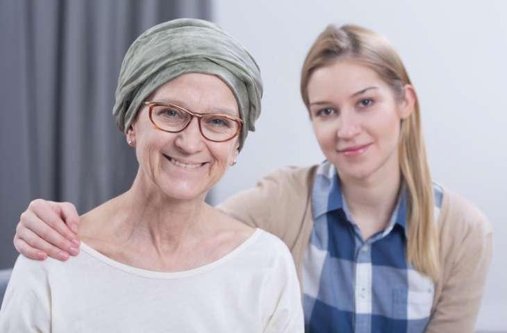 4. evre meme kanseri: Hastaların %14'ü kalıtsal risk taşımakta