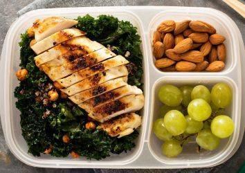 6 adımda haftalık yemek planı - sağlıklı ve hızlı öğünler