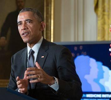 ABD Başkan Yardımcısı Joe Biden'in oğlunun kansere bağlı yaşam kaybı üzerine Obama'nın duyurduğu Hassas Tıp Hareketi!