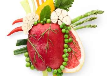 AFib Diyeti – Kalp ritim bozuklukları için yeni bir beslenme şekli