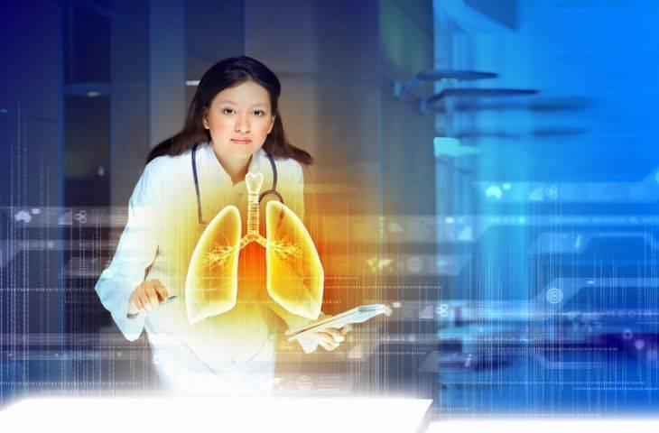 ALK pozitif akciğer kanserinde Alectinib ile şaşırtıcı sonuç