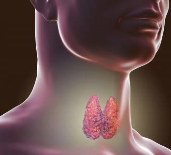 Agresif tiroid kanserinin tedavisinde dabrafenib artı trametinib