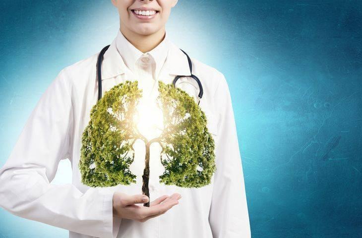 Akciğer kanseri hakkında bilinen 10 yanlış ve doğruları