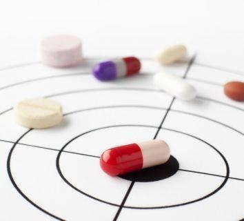 Akciğer kanserinde hedefe yönelik tedavi - akıllı ilaçlar