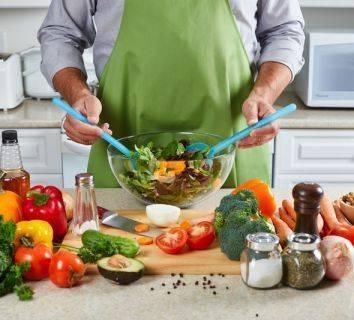 Akdeniz diyetinden bir haber daha: agresif prostat kanserine karşı koruyabilir