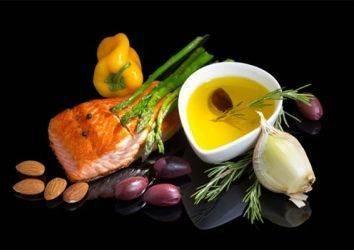 Akdeniz tipi beslenme ile daha sağlıklı yaşlanma ve daha düşük kanser riski