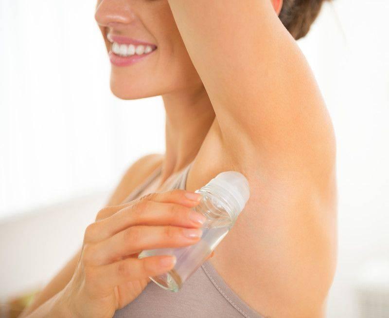 Antiperspirant deodorantlar meme kanseri yapar