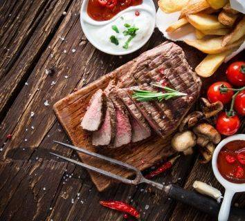 Artıları ve Eksileri ile Kırmızı Et