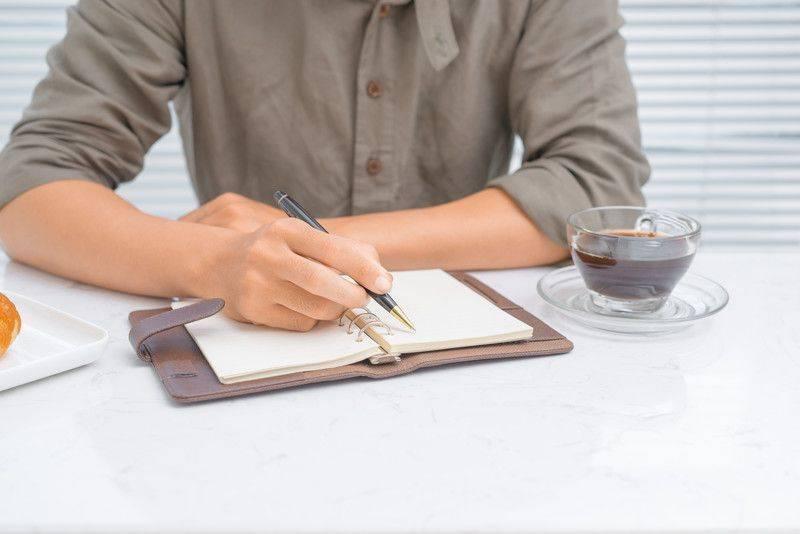 Aşk notu yazın