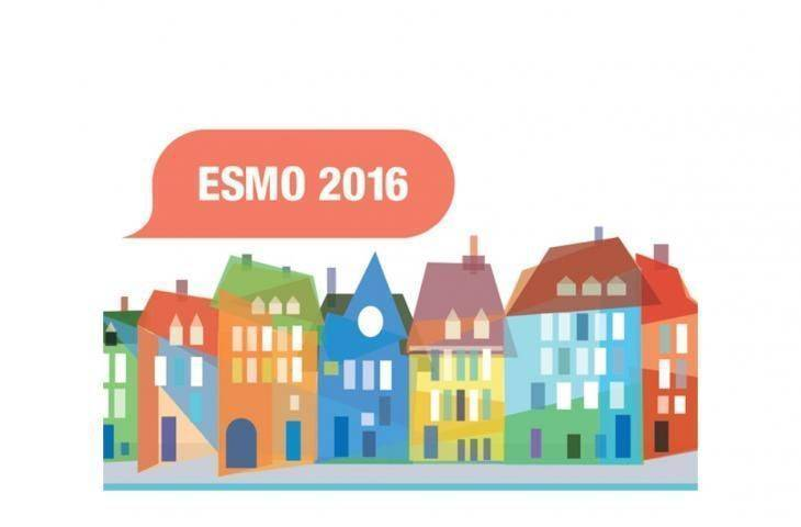 Avrupa Onkoloji Kongresi ESMO 2016'da sunulan yenilikler