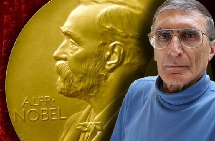 Aziz Sancar'a Nobel Ödülü'nü getiren çalışmaları: DNA'nın mekanistik tamiri