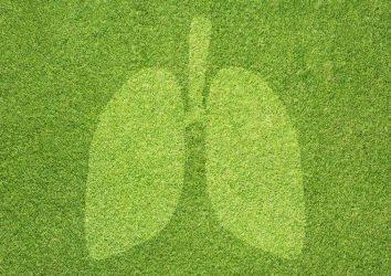 BRAF pozitif 4. evre akciğer kanserinde dabrafenib ve trametinibin başarısı