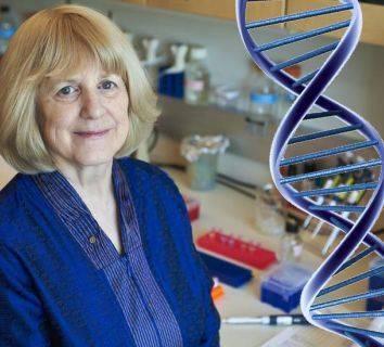 BRCA genini keşfederek kanser tarihini değiştiren Mary Claire King