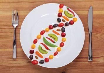 Beslenme, Genetik ve Kanser