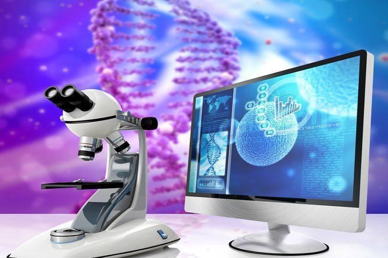 Beslenme için DNA tabalı genetik testler