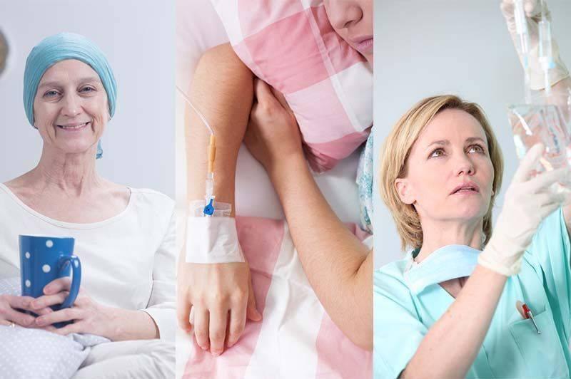 Beyin tumorlerinde kemoterapi ve yenilikci tedavi yontemleri