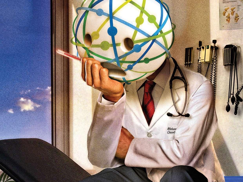 Bilgi yarışması birincisinin sağlıkta çuvallaması IBM watson onkoloji