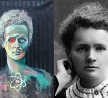 Marie Curie – bilimde azmin ve başarının sıra dışı öyküsü