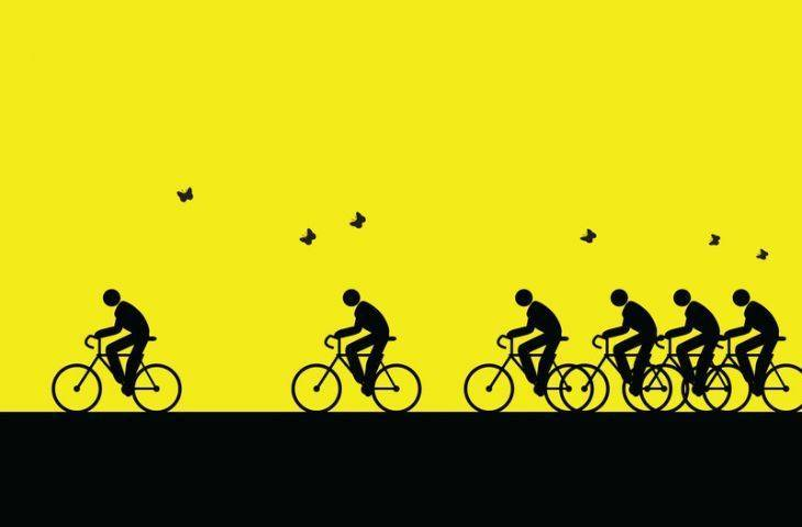 Bisiklet ve düzenli egzersiz bağışıklık sistemini yeniliyor
