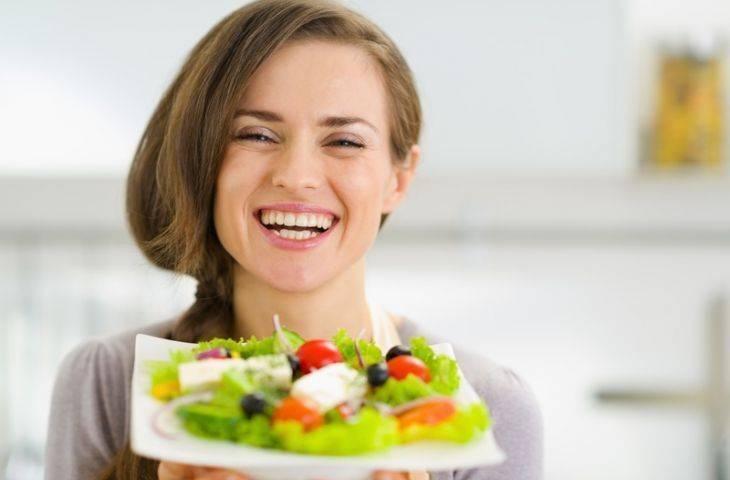Bol sebze ve meyve sadece 2 hafta içinde psikolojik iyileşme sağlayabiliyor