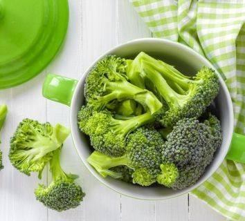 Brokoli ve lahana gibi turpgiller baş-boyun kanserlerinden koruyabilir
