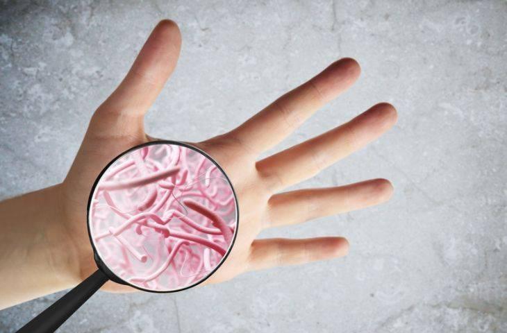 Cilt bakterilerinin, cilt kanserine karşı koruyucu faydaları