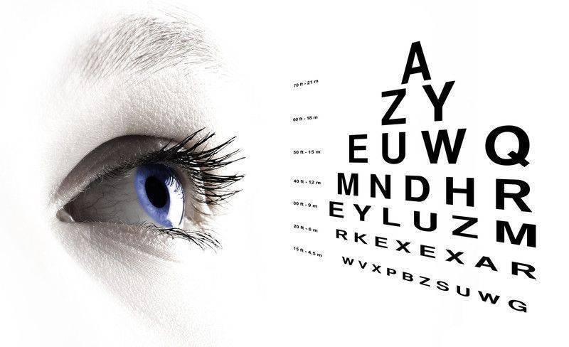 Crispr ile görme kaybının düzeltilmesi
