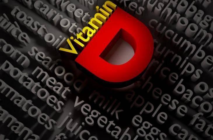 D vitamini takviyesi vücutta iltihabı (yangıyı) azaltıyor olabilir mi?