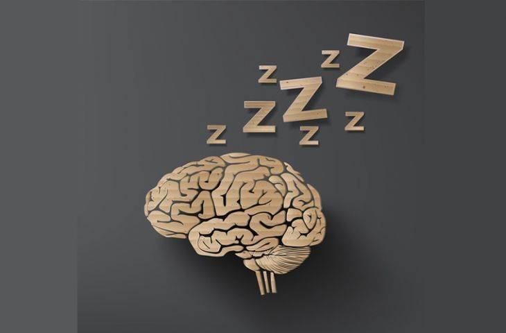 Daha mutlu olmak için neden en az 8 saat uyku?