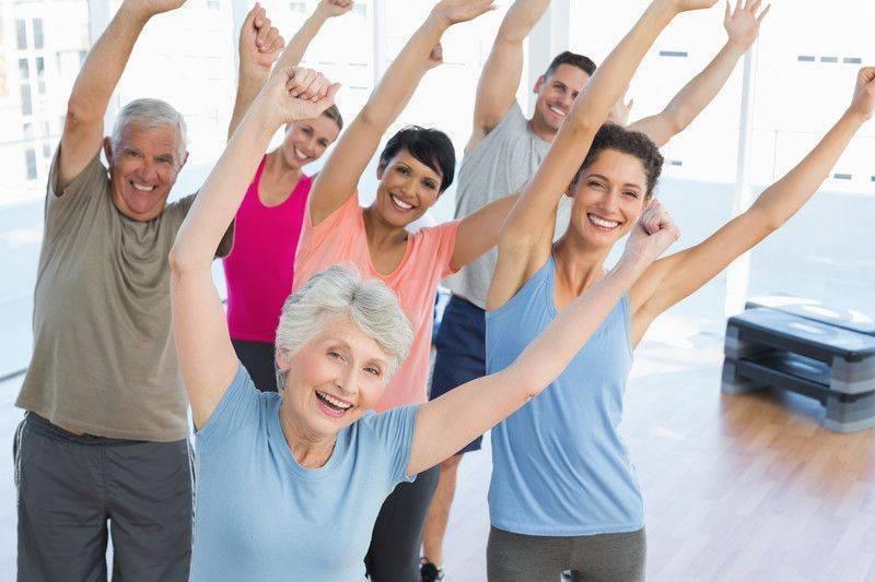 Dans Hareket Terapisi Kanser Hastalarının Psikolojik ve Fiziksel İyileşmelerine Katkı Sağlıy