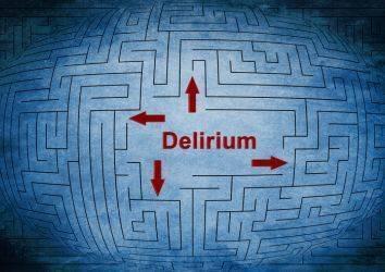 Deliryum nedir? Kanser hastalarında deliryum belirtileri ve tedavisi nelerdir?