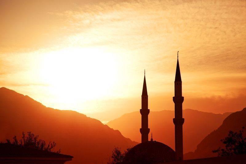 Dini ve manevi bakımda Türkiyemizde durum