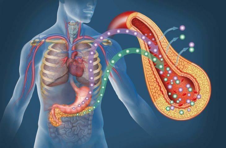 Diyabetin ortaya çıkması veya hızla bozulması pankreas kanserinin erken belirtisi olabilir mi?