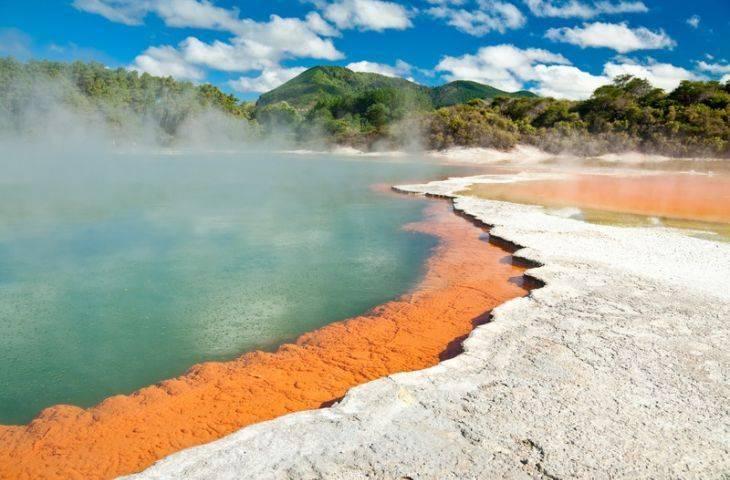 Doğadaki Arsenik Sağlığımızı Nasıl Tehdit Ediyor? Dünya Arsenik Sorunu