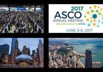 Dünyanın en büyük kanser organizasyonu ASCO 2017 ve dikkat çeken yeni tedaviler