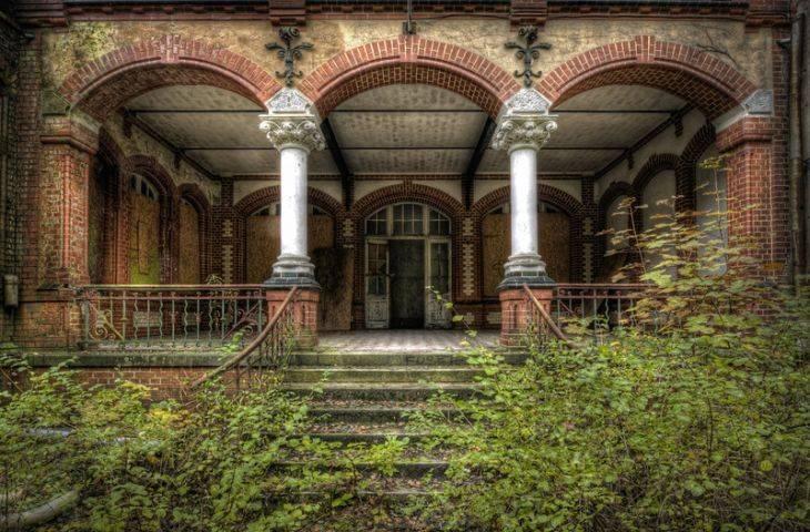 Dünyanın köklü bir tarihe sahip 8 hastanesi