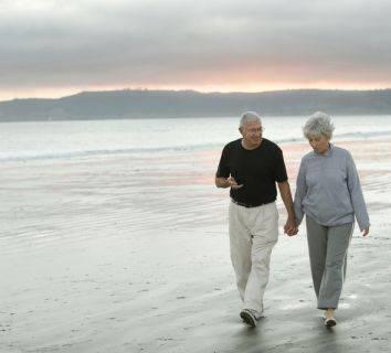 Egzersiz akciğer kanseri ameliyatı komplikasyonlarını yarı yarıya azaltıyor