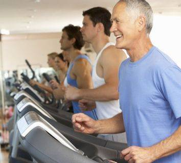 Erkekler her yaşta fit olmalı! Neden mi?