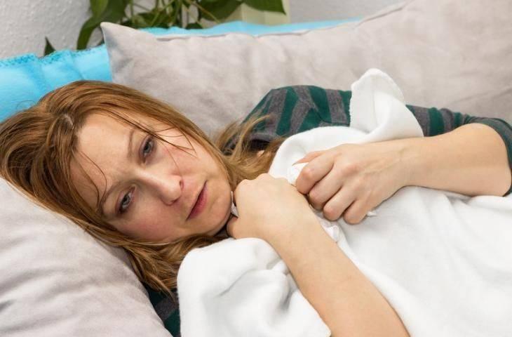 Gece Terlemeleri Kanser Belirtisi midir?