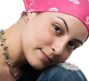 Genç yaşta meme kanserine yakalanmak