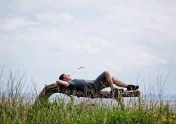 Genç bakış: sağlıklı yaşamak için daha önümde uzun yıllar var ?
