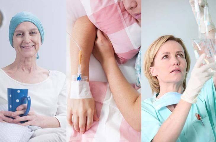 Gırtlak kanserinde kemoterapi