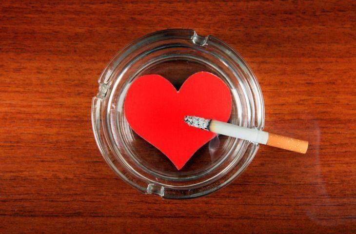 Günde sadece 1 adet sigara içmek bile kalp-damar hastalığı riskini artırıyor!
