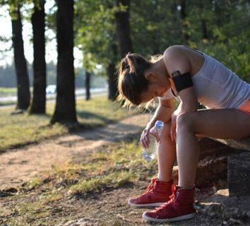 Günde 1 saat egzersiz ile meme kanseri riskini azaltmak mümkün müdür?